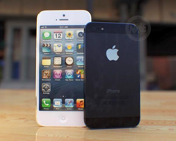 Концепт бюжетного iPhone