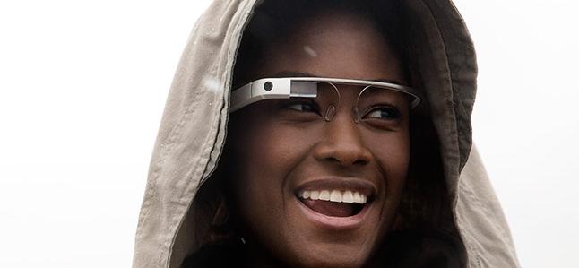 Google Glass не будут модными