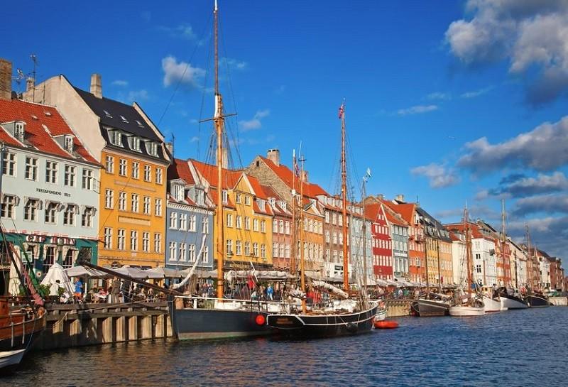 Население Дании – толерантные и образованные люди