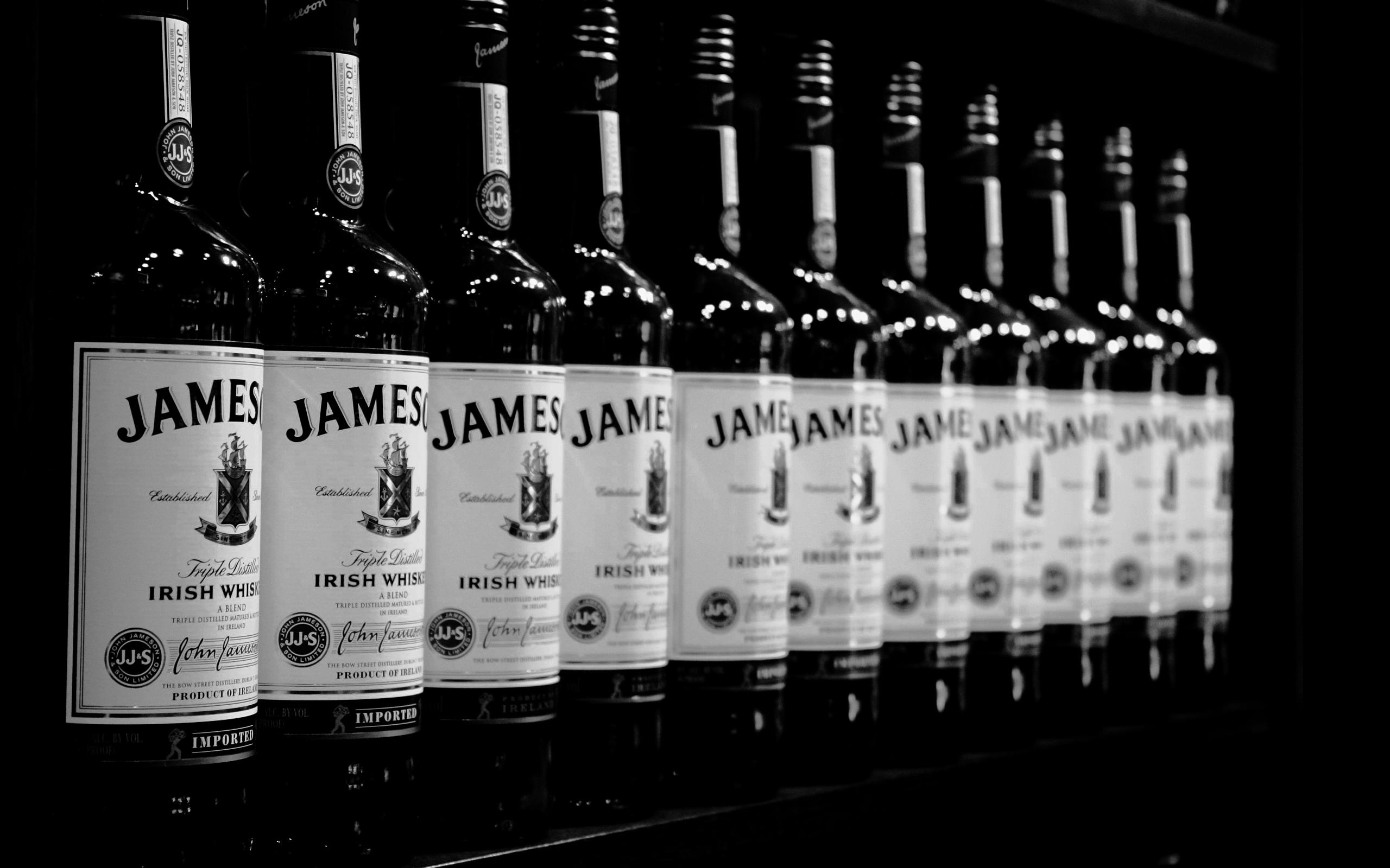 А как выглядит твой любимый виски?