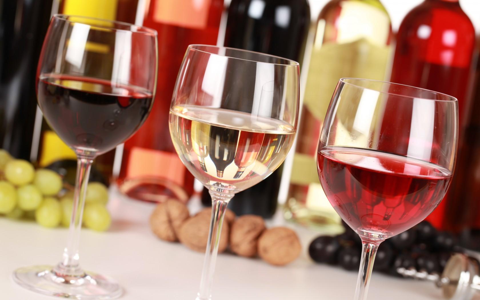 Розовые вина ничем не хуже остальных
