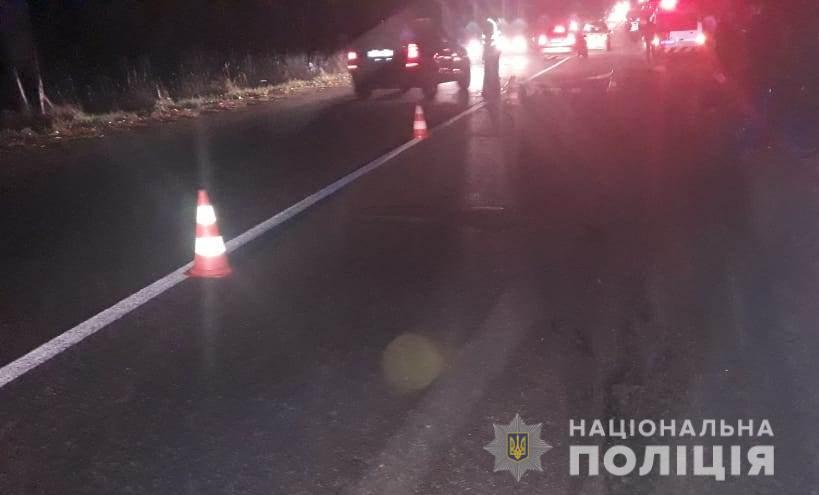 Владелец авто утверждал, что погибший уже лежал на дороге