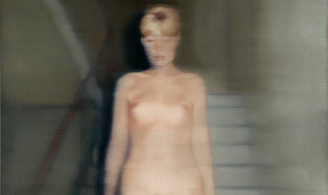 Фото картины, которая размещена в Же-де-Пом, было удалено из соцсети