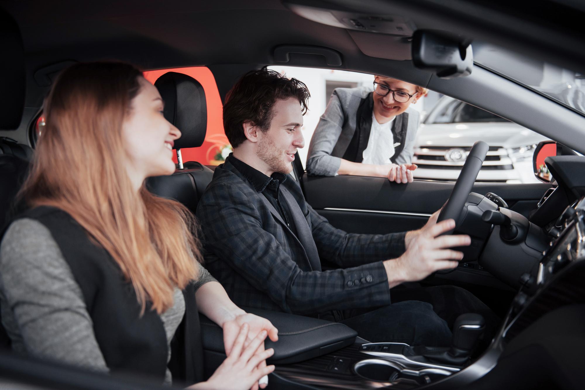 ТОП-30 советов как продать автомобиль