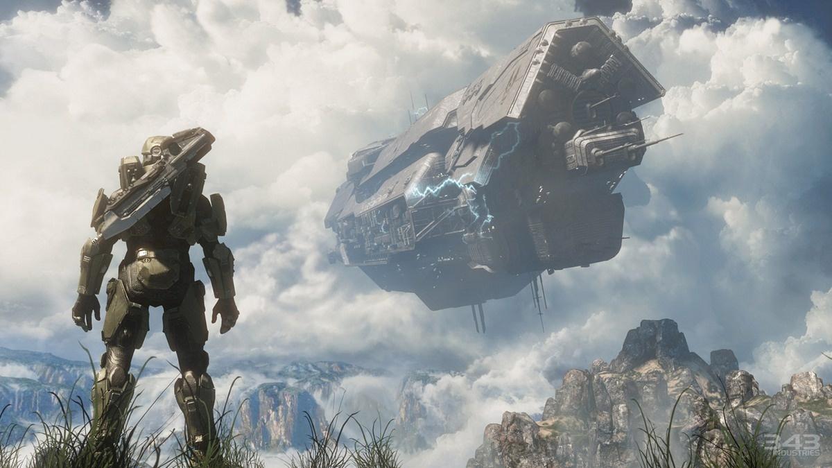 После прохождения Halo 4 хочется окунуться в игру снова
