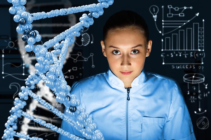 Клонирование любых человеческих клеток — уже реальность