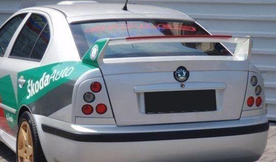 Экономный способ сделать свою машину не такой, как у всех