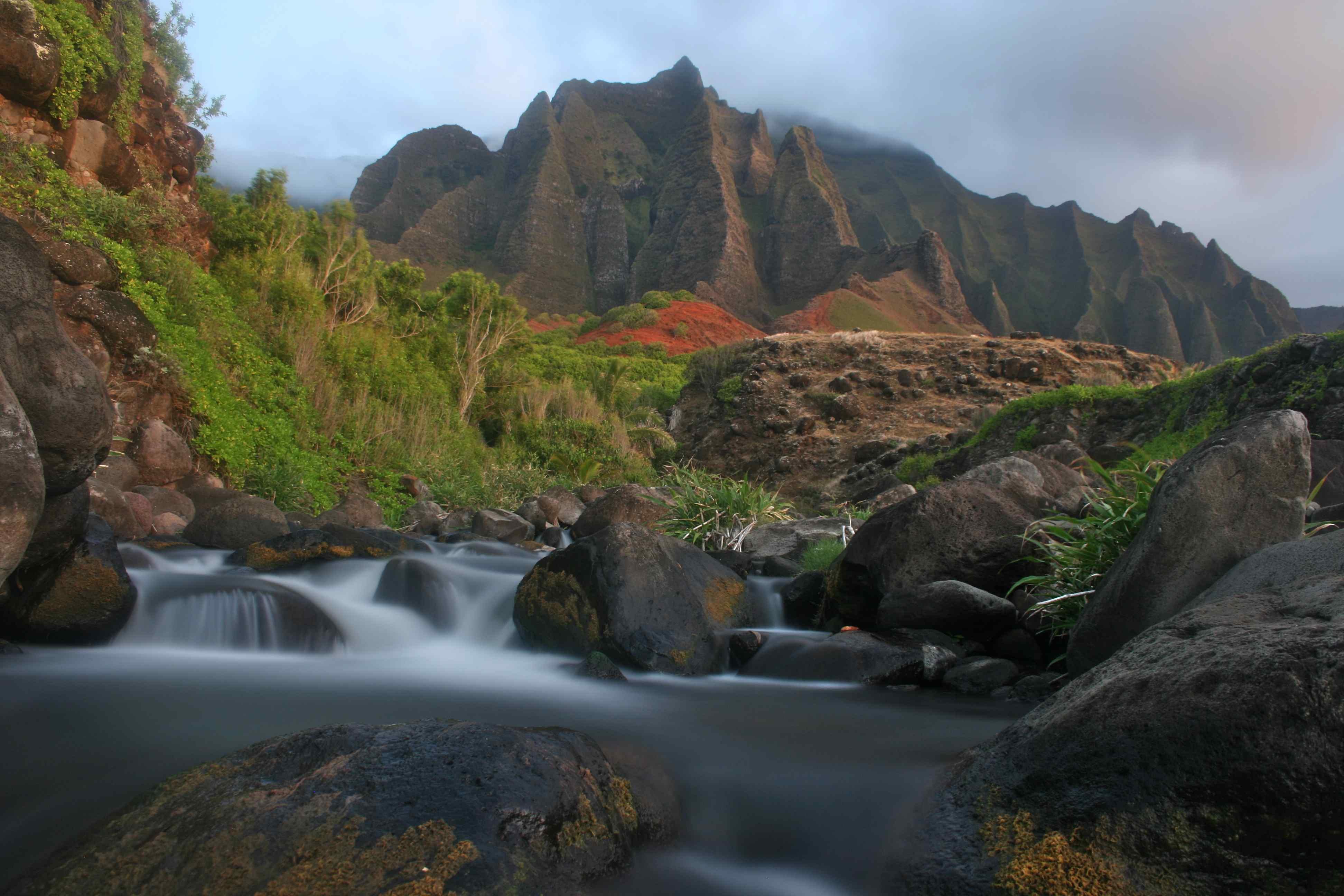 Долина Калалау