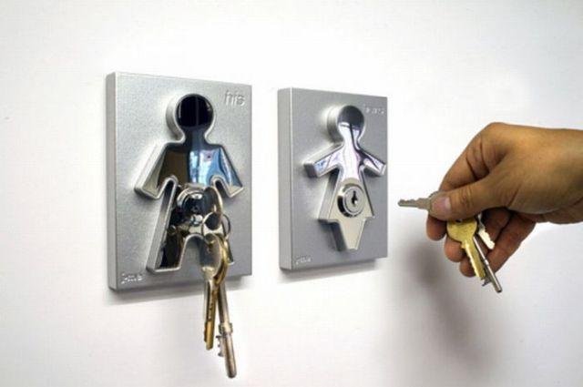Ключ своими руками из фото