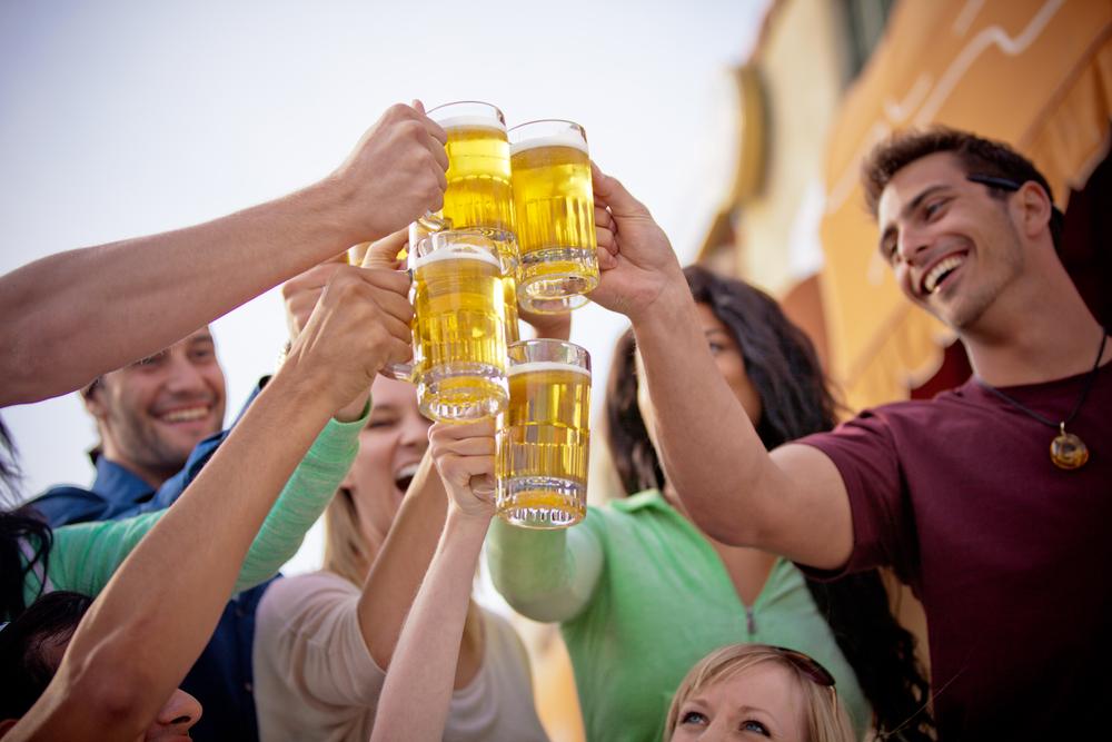 Пиво - источник витаминов В6 и В12