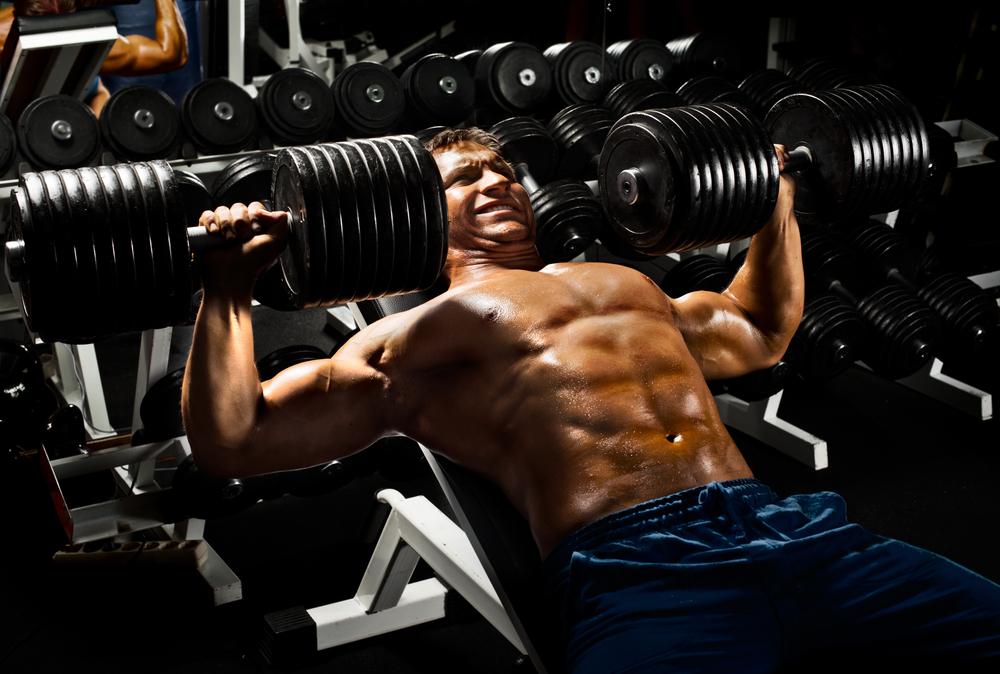 Тренируешься или нет - старения мышц не избежать