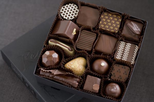 Chocopologie by Knipschildt - шоколад королевского как происхождения, так и поглощения