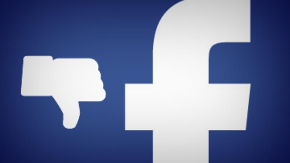 Facebook делает нас несчастнее