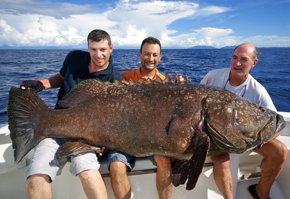 День рыбака: лучший подарок - не только рыба