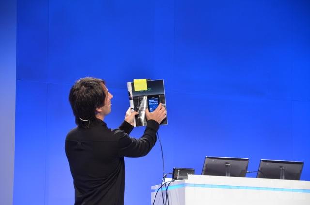 Мобильная ОС получила поддержку двухъядерных процессоров и экранов с высоким разрешением
