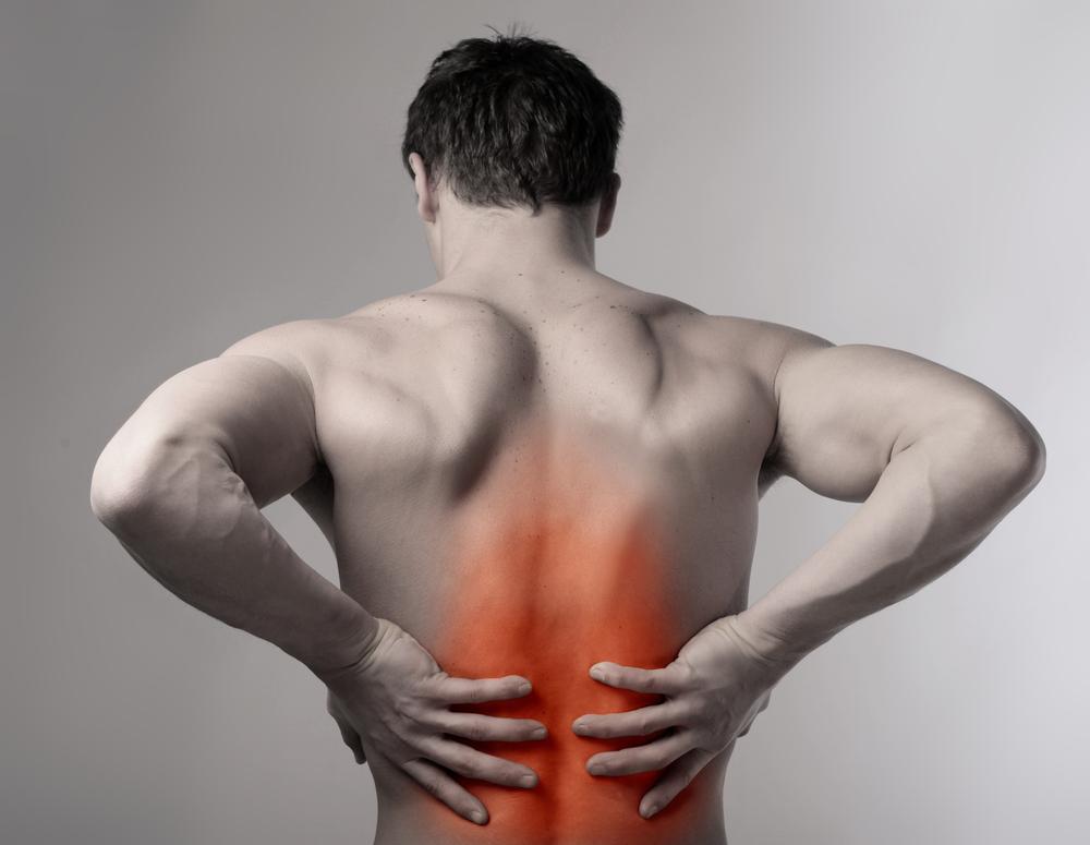 Гаджеты влияют на спину