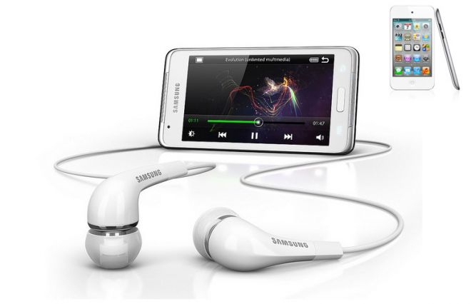 Samsung Galaxy Player 4,2