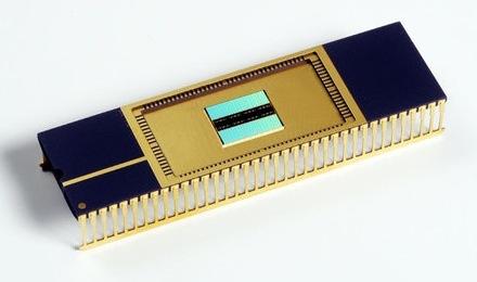 Готовое новое поколение PRAM-микросхем Samsung.
