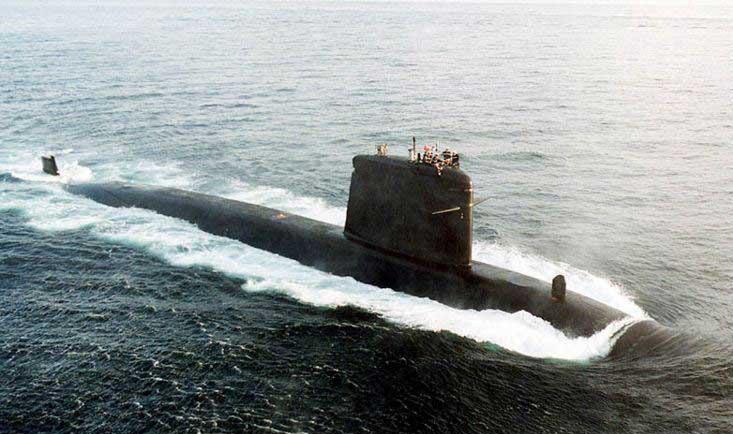 Французы так и не научились проектировать хорошие субмарины