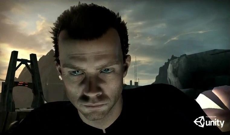 Графика на мобильных устройствах скоро будет на уровне Xbox 360 и PlayStation 3
