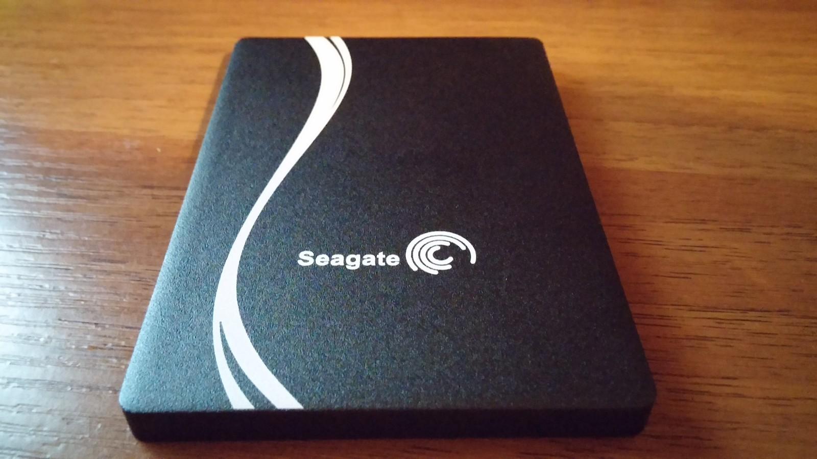 Seagate 600 480 GB
