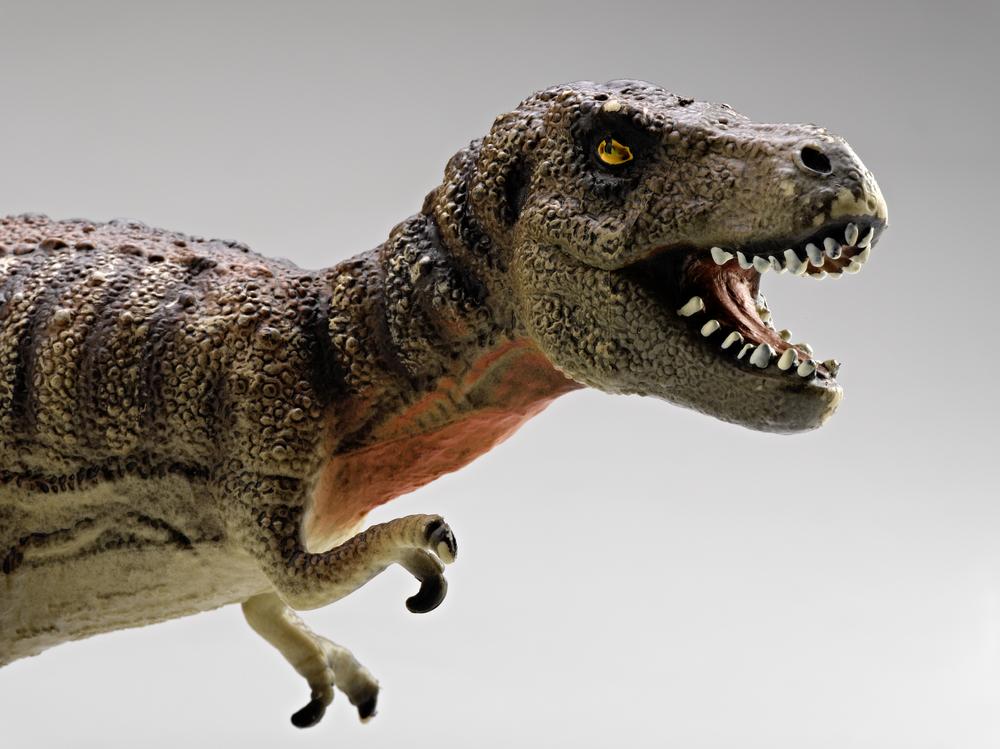 Динозавры вполне могут появиться снова