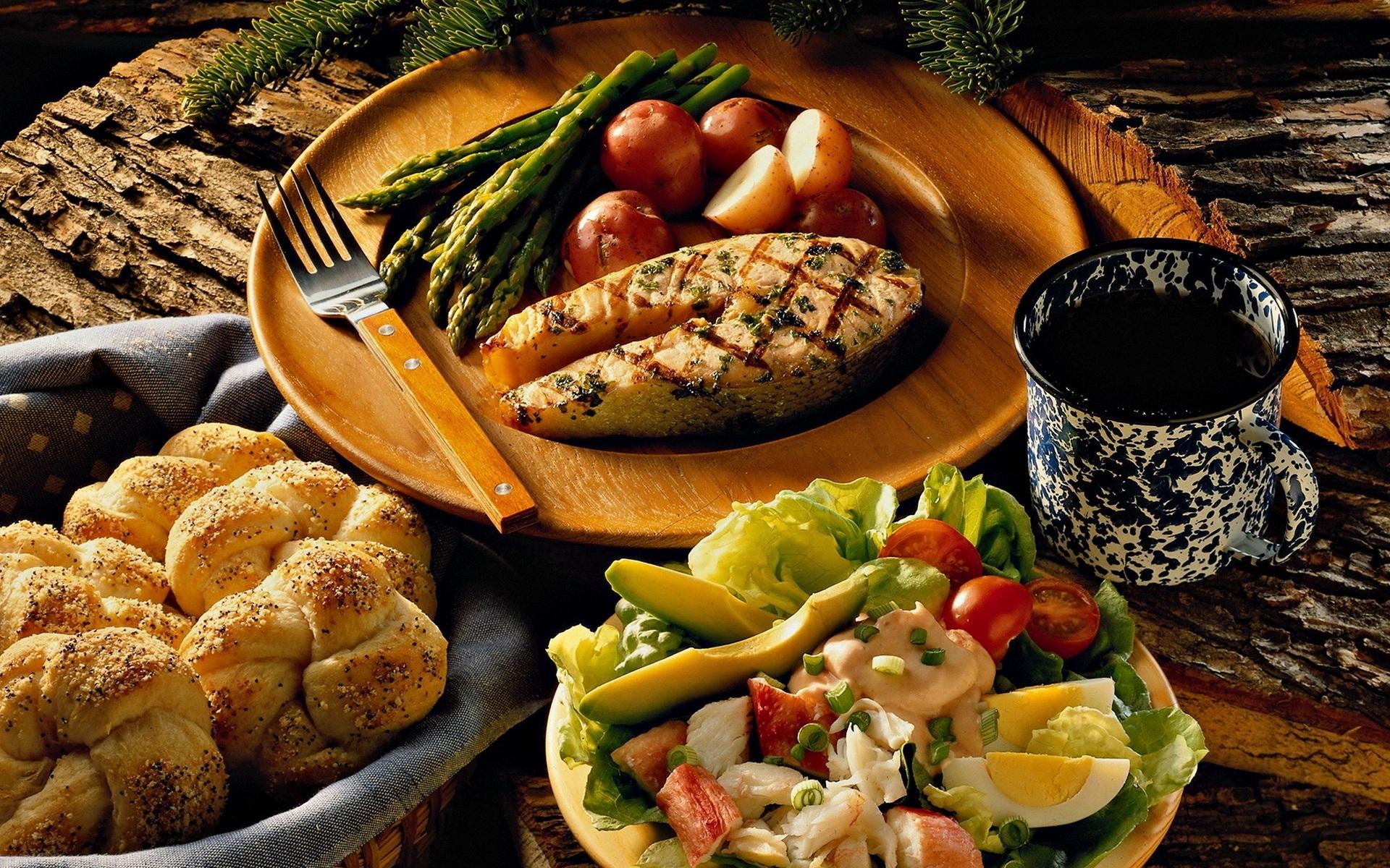 Налегай на завтрак, чтобы не голодать в обед