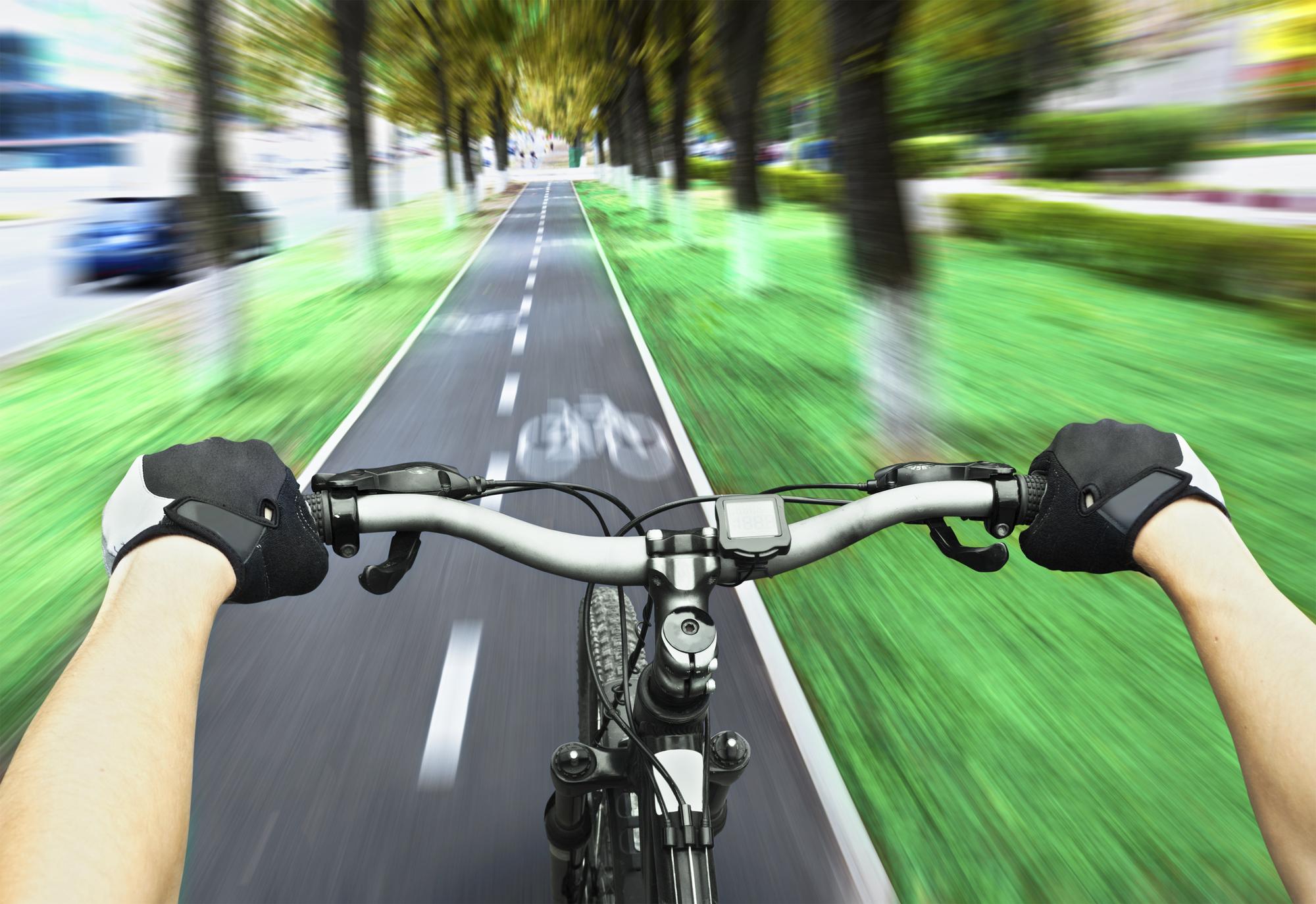 Что можно и чего нельзя велосипедисту на трассе: Штраф за нарушения