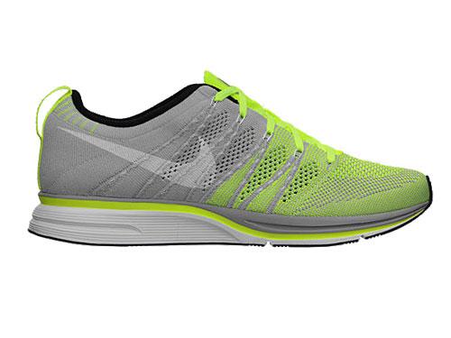 Nike - один из лучших производителей спортивной обуви