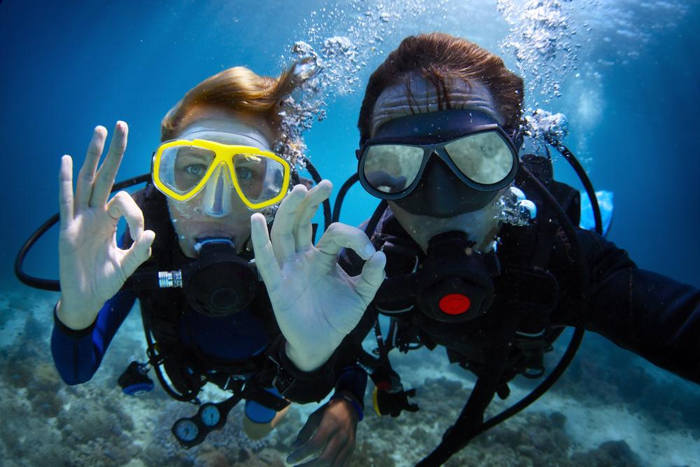 Прежде, чем прыгать в воду, узнай все правила