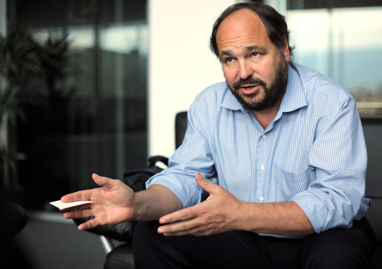 Экс-топ менеджер Microsoft и глава VMware Пол Маритц