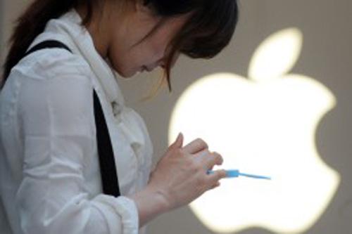 Apple вызывает зависимость