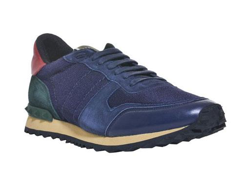 Valentino - элитная обувь для элитных мужчин