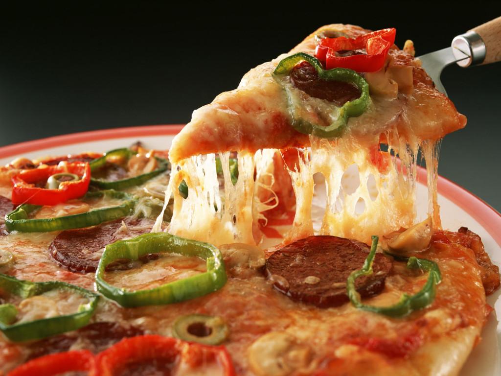 Существует пицца за десять миллионов долларов