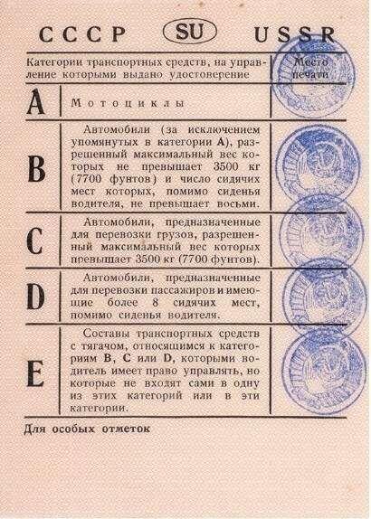 Права Леонида Ильича открыты во всех категориях - от мототехнике до автопоездов