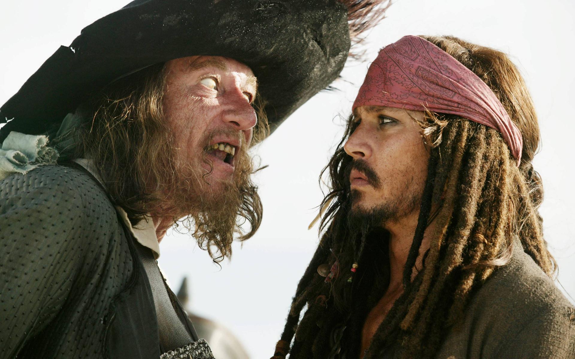 секс у пиратов