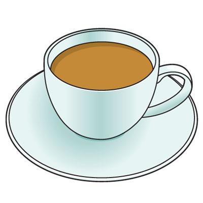 Чай - источник антиоксидантов