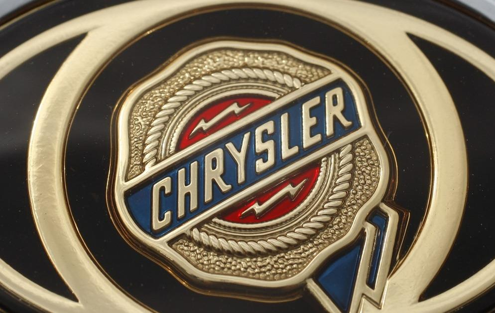 a history of chrysler corporation in united states of america