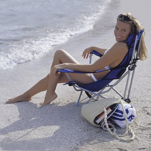 Как защитить рюкзак на пляже