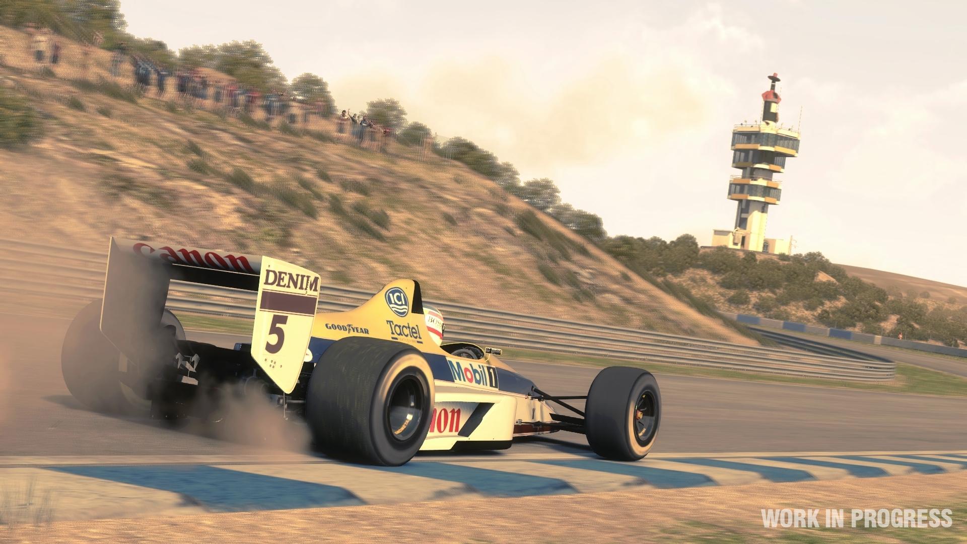 F1 2013 — смесь скорости и риска