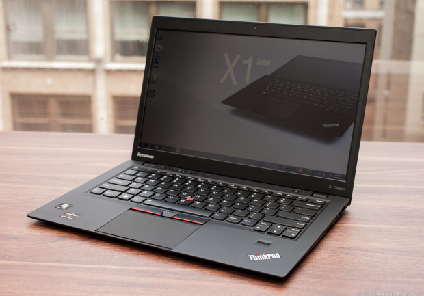 Lenovo ThinkPad Carbon X1