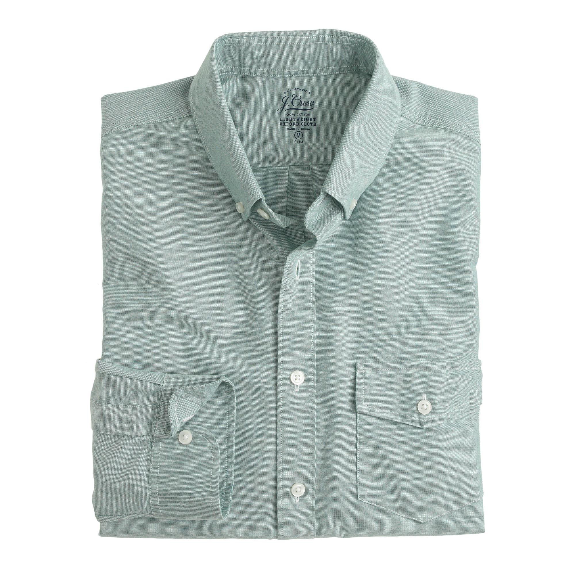 Рубашка J. Crew - 1500 гривен
