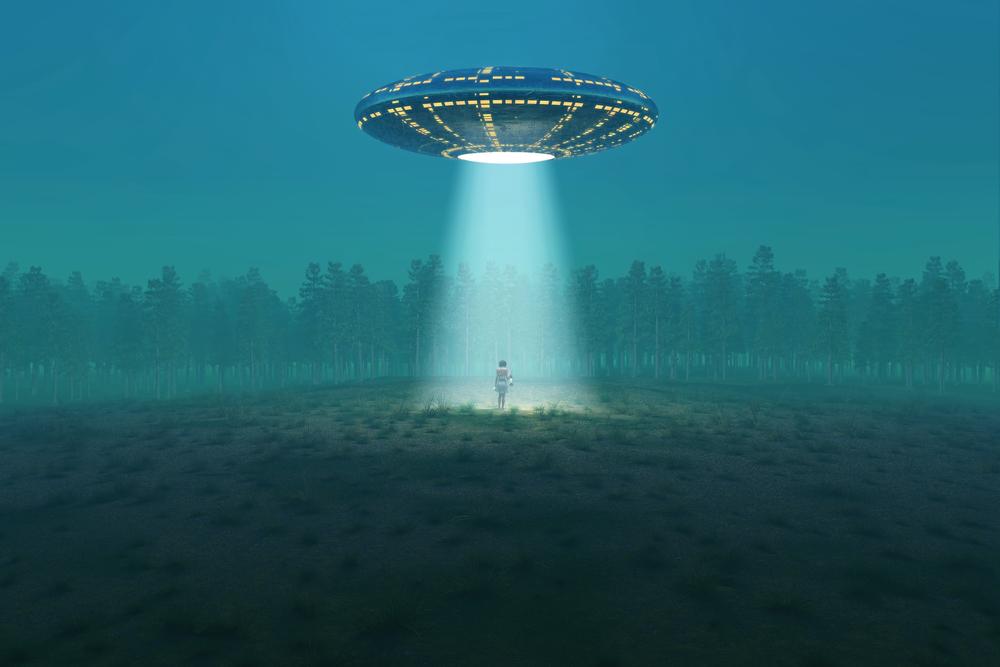 Инопланетные разведчики могут бороздить нашу Солнечную систему