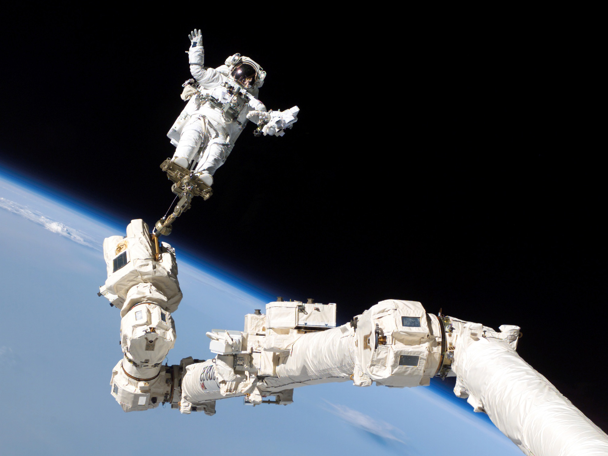 NASA обойдется и без России