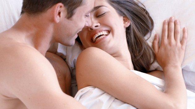 Best sex partner quiz