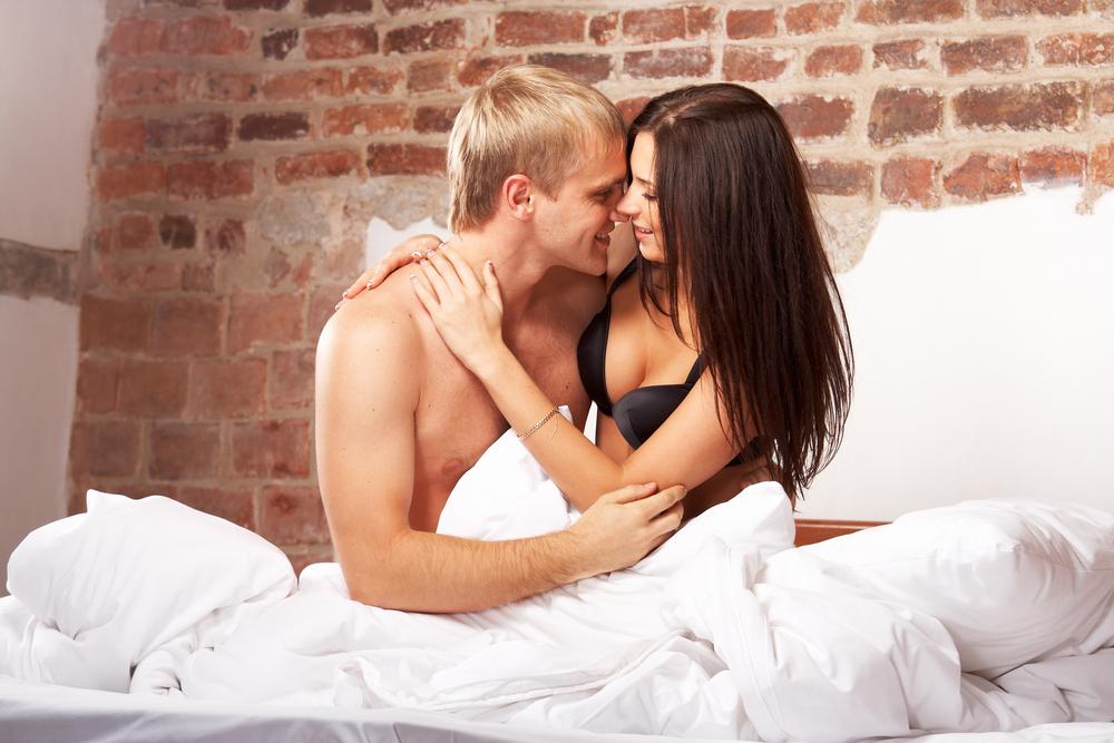 Секс - лучший антипохмелин