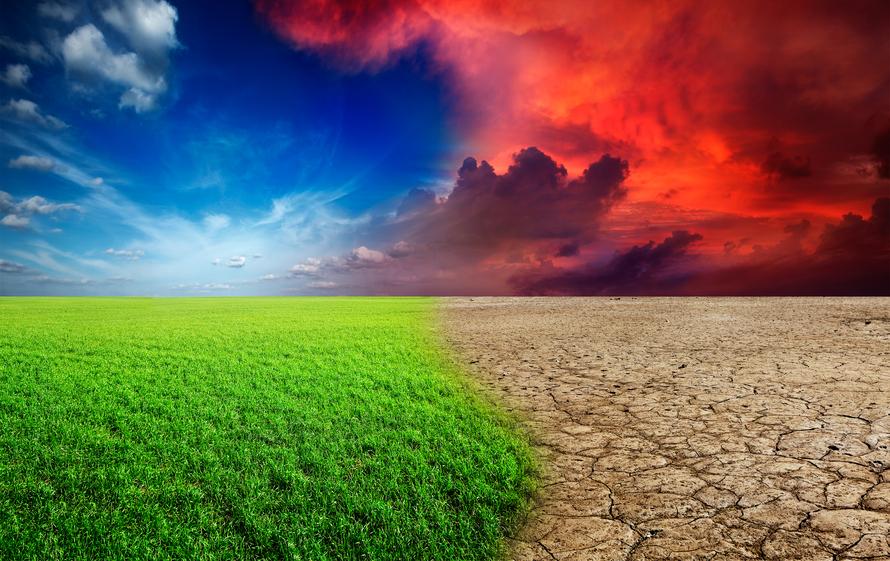 2020-й год может стать решающим для климата