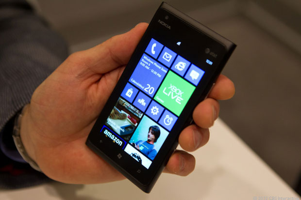 WIndows Phone 8 и iPhone - кто лучше?