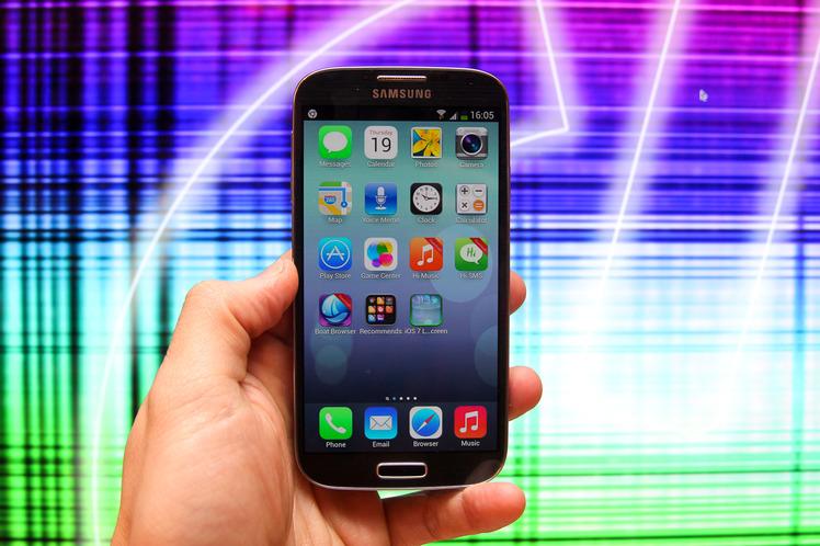 Можно ли переустановить андроид на ios