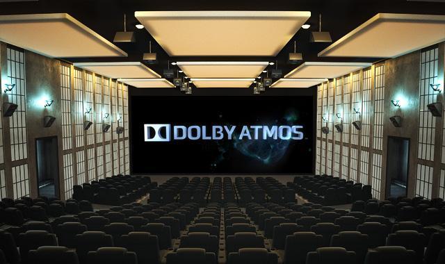Звук как в кинотеатрах появится и на планшетах